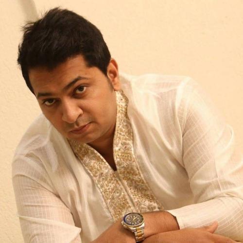 Hussain Kalsekar, Head - Digital Marketing, 24 Frames Digital