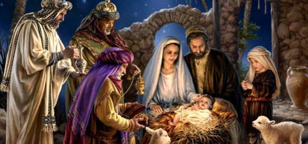 Nativity of Jesus