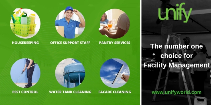 UNIFY Facility Management