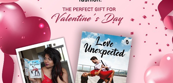 Ritu Kakar Love Unexpected