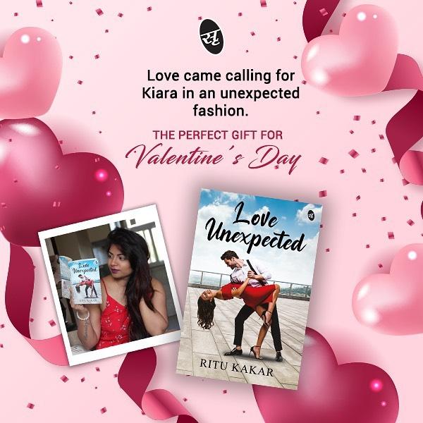 Ritu Kakar Love Unexpected
