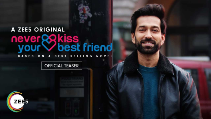 Never Kiss Your Best Friend Nakuul Mehta