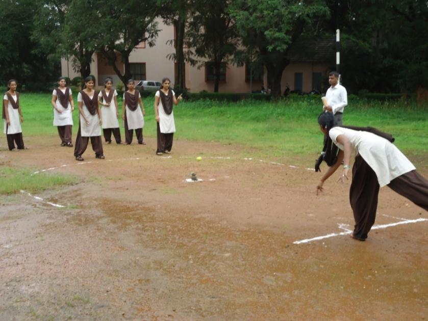 Forgotten games of India lagori