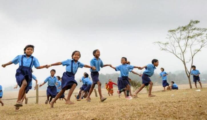 Forgotten games of India saakhli