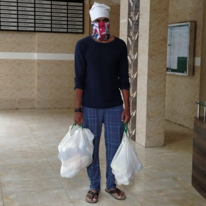 Good Samaritans of Mumbai