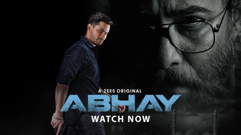 review-of-zee5s-abhay-not-edge-of-the-seat-thrilling-but-gripping-nevertheless