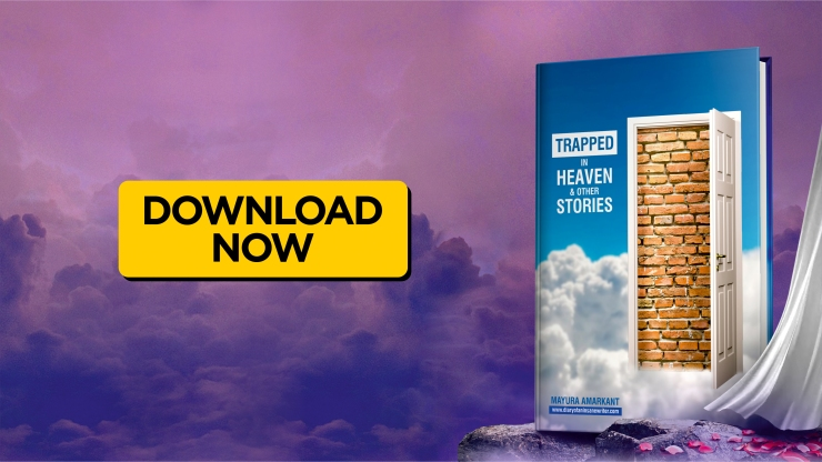 Free download Trapped In Heaven and Other Stories