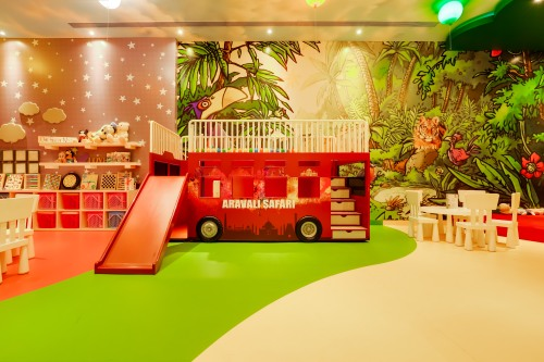 ITC hotels and welcomhotel present ollies virtual summer camp
