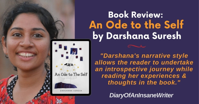 Book Review: An Ode To The Self By Darshana Suresh