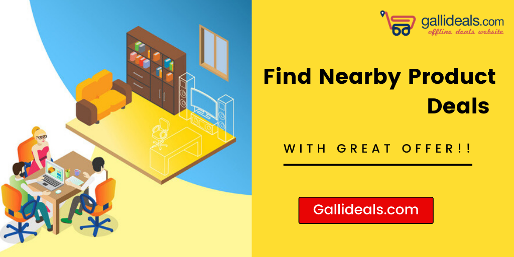 Gallideals have solutions to small, medium, and large businesses and can help sellers, around the world, promoting their products in the print, online, and social media channels.
