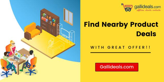 Gallideals Launches Online Portal That Redefines Online Buying