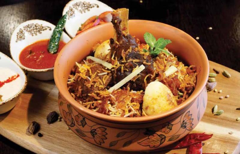 Asha Bhosale restaurants
