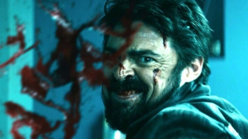 Billy Butcher (Karl Urban) Doesn't Look Right in New The Boys Season 2 Photo