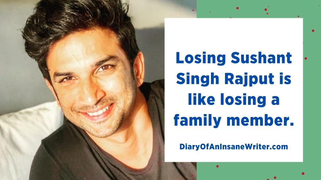 Sushant Singh Rajput was murdered