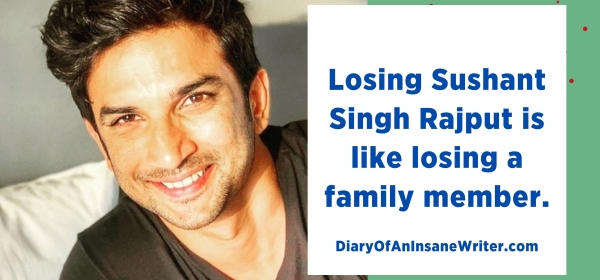 Sushant Singh Rajput was murdered