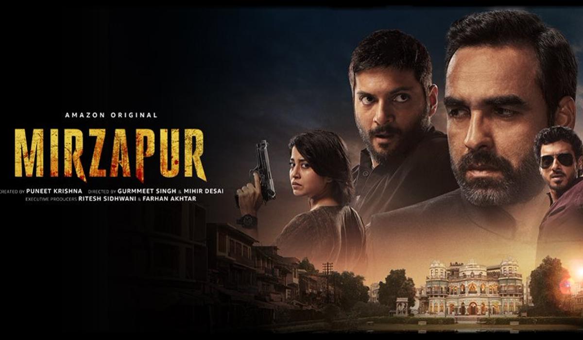 Honest Review and Rating: Mirzapur Season 2 – DiaryOfAnInsaneWriter