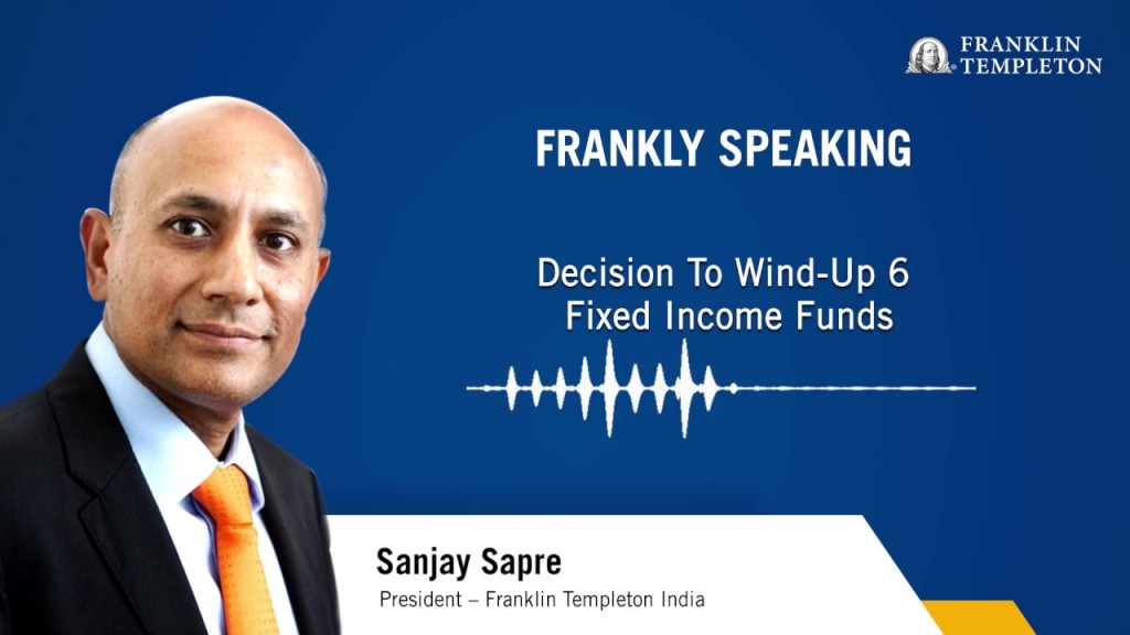 All you should know about Franklin Templeton's e-voting for seeking unitholder consent to wind up six fixed income schemes under regulation 18(15) (c)